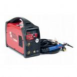 Soldadora inverter TIG MetalWorks Premium TIG 200 HF AC/DC
