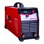 Soldadora electrodos MMA TIG Inverter MetalWorks Premium 250T