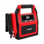 Solter LITHIUM LT-45 - Arrancador profesional de baterías de 12/24V