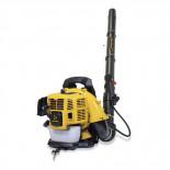 Garland GAS 500MG V19 - Soplador de mochila a gasolina 2T de 42,7cc