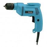 Taladro Makita 6408 530W 10mm