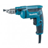 Taladro Makita DP2010 370W 6,5mm