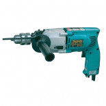 Taladro percutor Makita HP2010N 750W 13mm