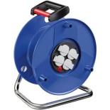 Tambor enrollador vacío sin cable Brennenstuhl GARANT IP20 DSS 290mm