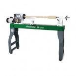 Holzstar DB 1202 Vario - Torno para madera Monofásico