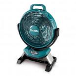 Ventilador Makita CF002GZ 40Vmáx XGT oscilante 3 Velocidades