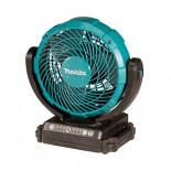 Ventilador Makita DCF102Z 14,4V/18V LXT