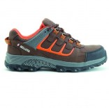 Zapato Trail marron Bellota Ref.72212M S3