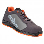 Anibal FLEXUM Z3 1688-ZFZ3 - Zapato de microfibra Flex Air S3