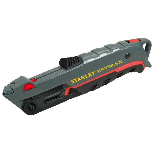 Cuchillo de seguridad Fatmax Stanley