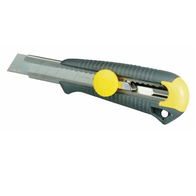 Cutter MPO 18mm Stanley - Referencia 0-10-418