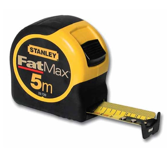 Flexómetro FatMax Blade Armor 5m x 32mm Stanley