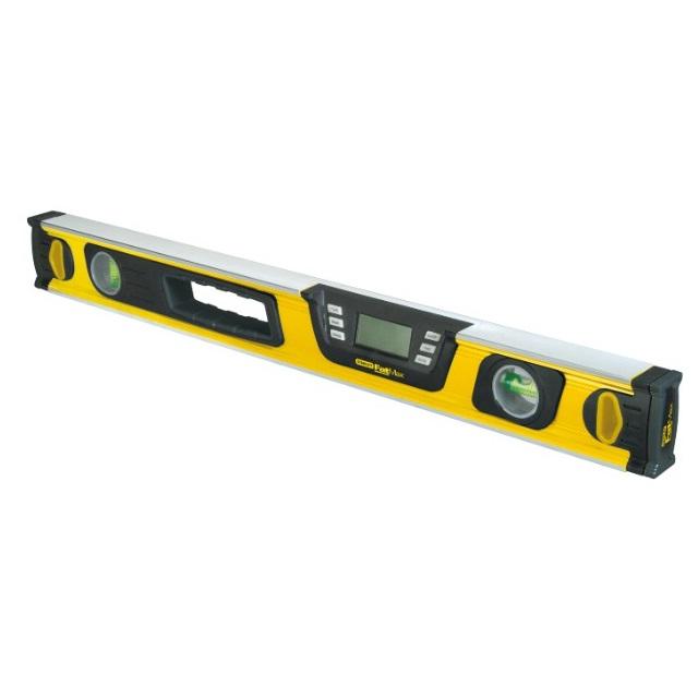 Nivel digital Stanley Fatmax de 60cm - Referencia 0-42-065