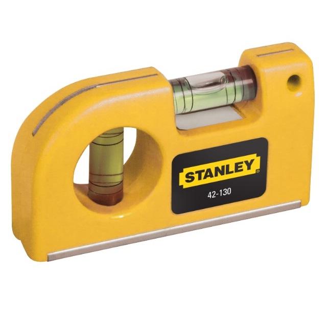 Nivel de bolsillo Stanley - Referencia 0-42-130