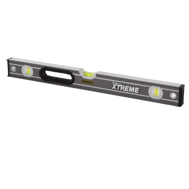 Nivel tubular FatMax PRO Stanley de 40cm - Referencia 0-43-616