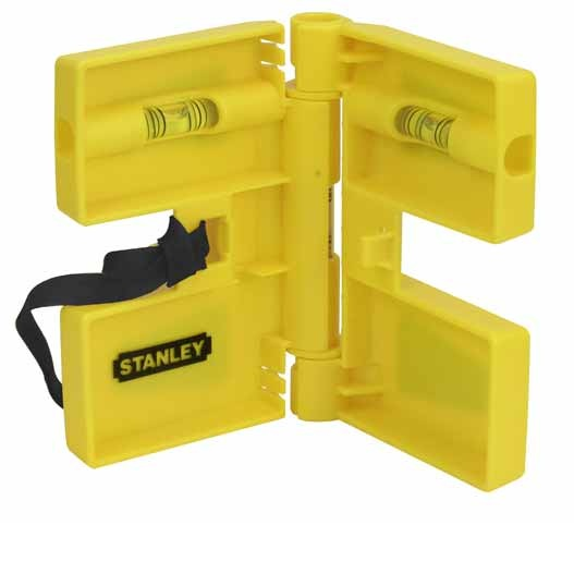 Nivel para postes Stanley