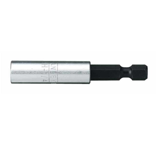 Porta puntas Magnético Stanley - 60mm