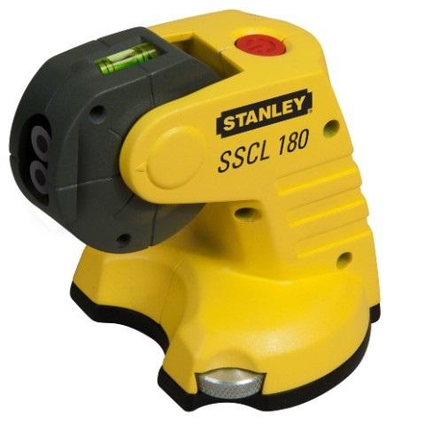 Nivel cruz manual SSCL180 Stanley