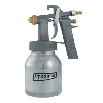 Pistola de Succión - Baja presión/Bajo consumo