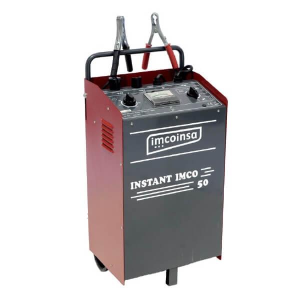 Cargador de batería Imcoinsa IMCO INSTANT-50 12/24V 50-610A