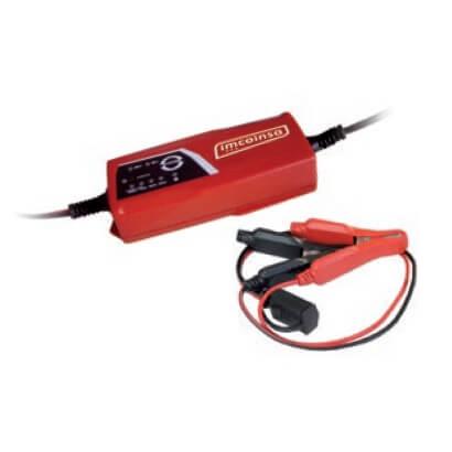 Cargador de batería Imcoinsa ADVANCE 32 6/12V 32Ah