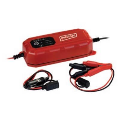 Cargador de batería Imcoinsa ADVANCE 150 12V 150Ah