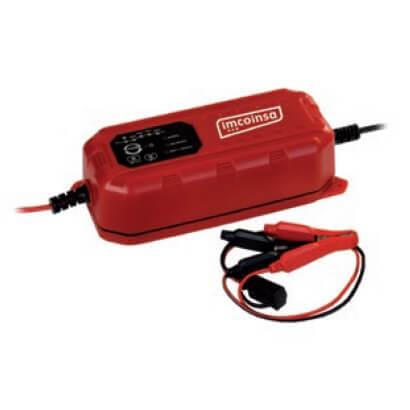 Cargador de batería Imcoinsa ADVANCE 450 12/24V 450Ah