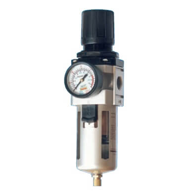 Filtro-Regulador de aire FR-141 de 1/4