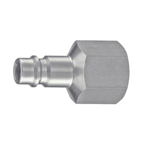 Conector de seguridad Alto caudal - hembra 1/4'