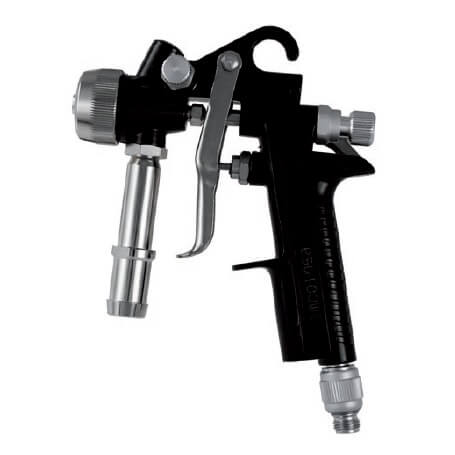 Pistola de pintar profesional Gota - Paso 1,75 mm.