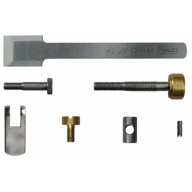 Kit piezas/tornillos Premium (Nº 92) Stanley