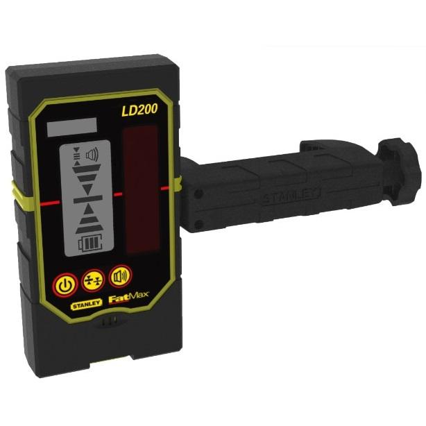 Detector de línea LD200 Fatmax Stanley - Referencia 1-77-132