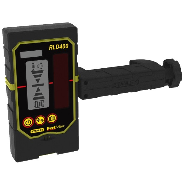 Detector rotativo RLD400 Fatmax Stanley