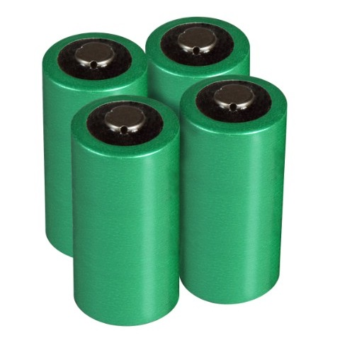 Pack baterías x 4AA Stanley