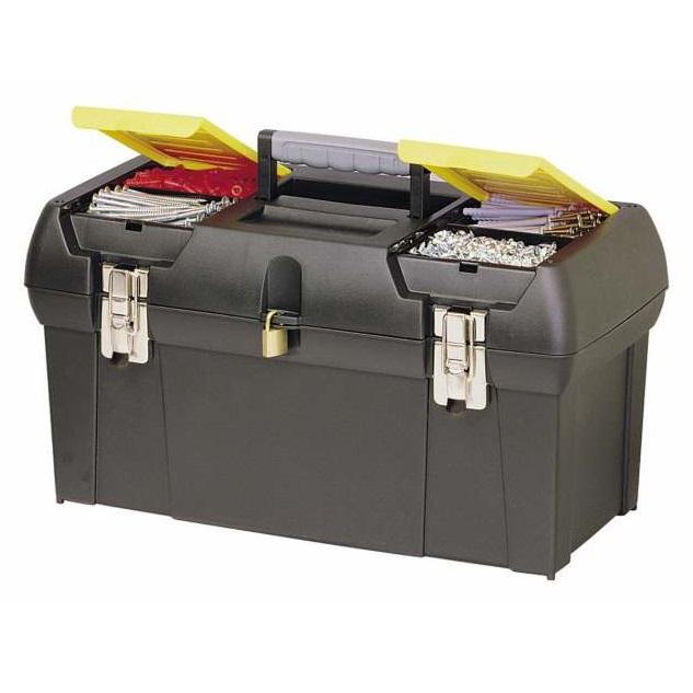 Caja herramientas Milenium Stanley - 13'/32cm