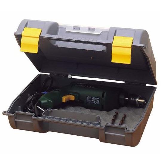 Caja para herramientas eléctricas con organizador Stanley