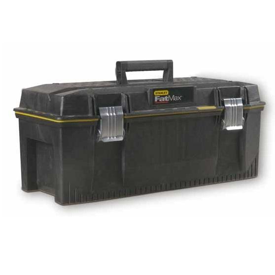 Caja herramientas impermeable gran capacidad FatMax Stanley -  23