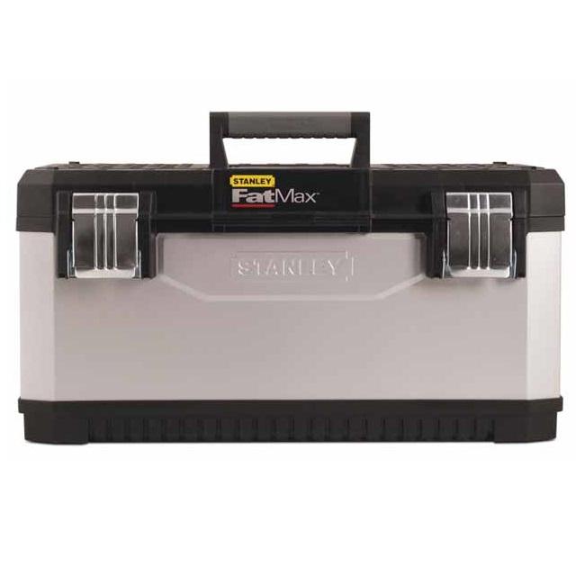 Caja herramientas metálica FatMax Stanley - 20