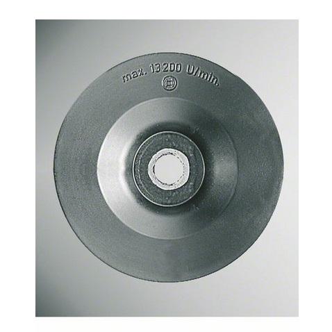 Plato de goma Bosch - 180mm - Referencia 1608601006