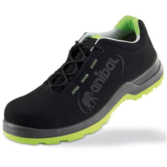 Zapato Seguridad mod. 'CENTURION' 1688-ZU PRO