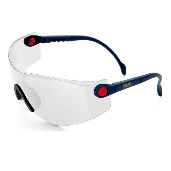 Gafas panorámicas LYNX ocular claro 2188-GL
