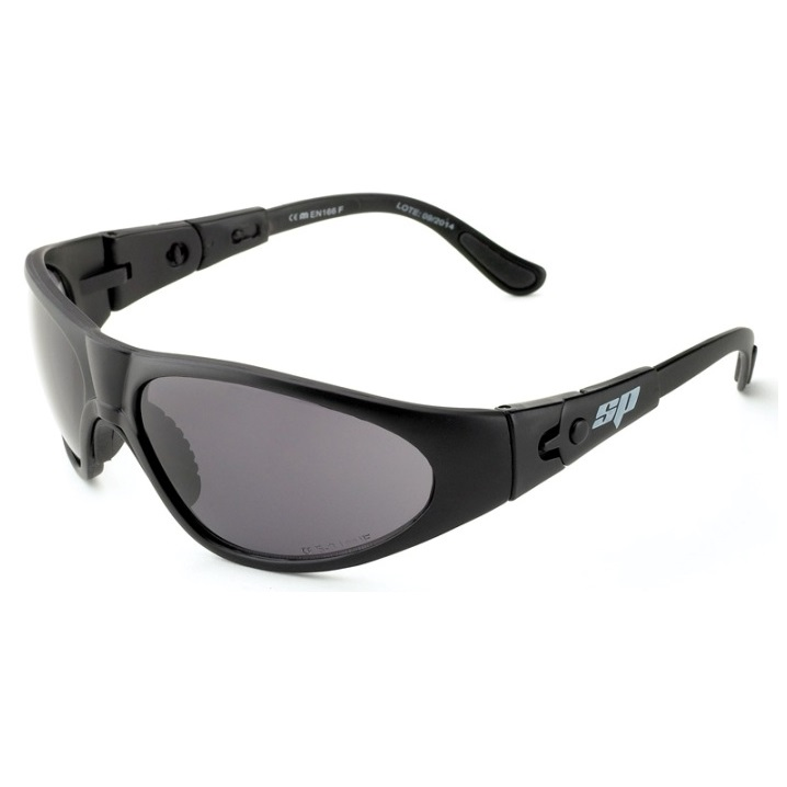 Gafas Mod. Patrol con patillas regulables gris 2188-GPG