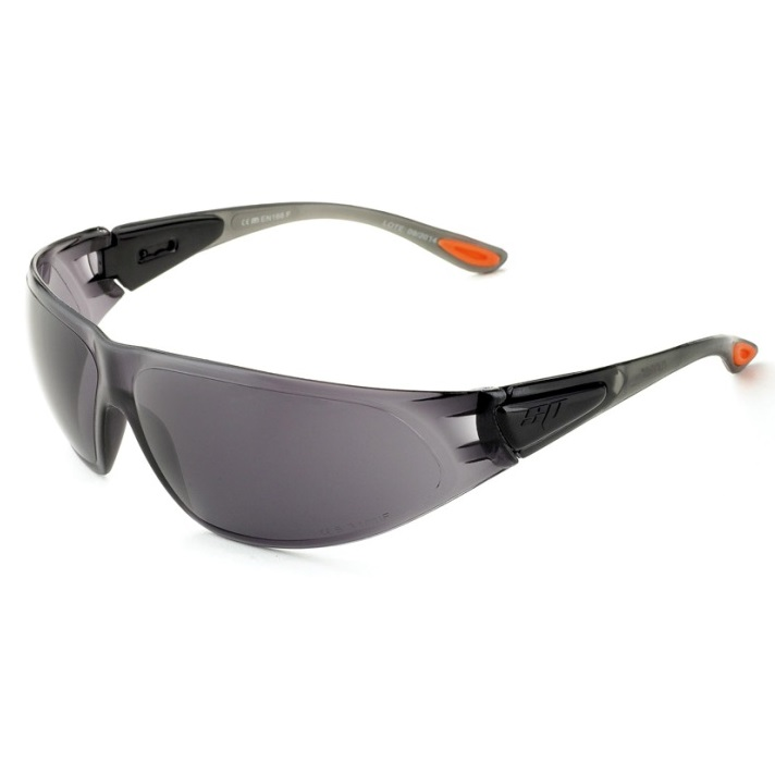 Gafas Mod. Runner gris con patillas regulables 2188-GRG