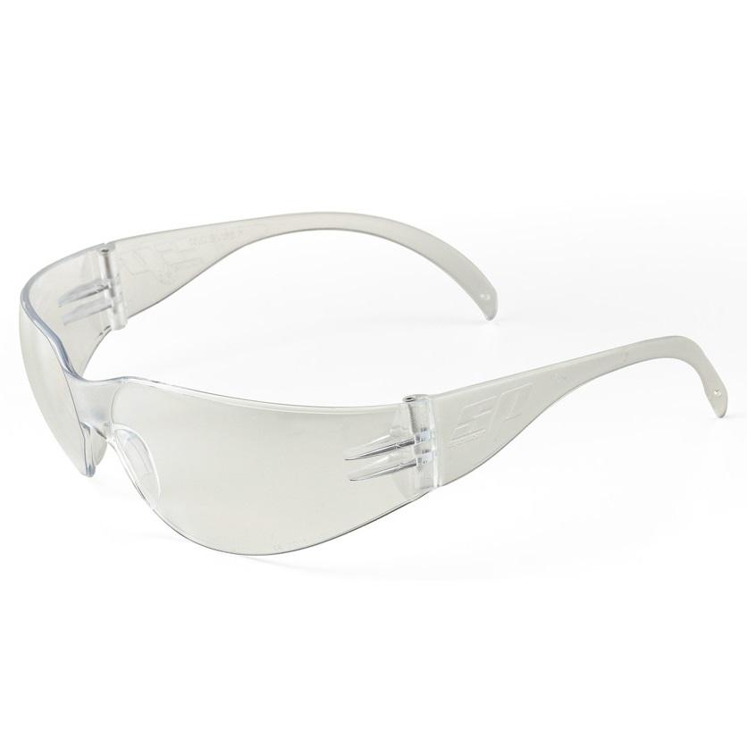Gafas ocular unilente envolvente claro Mod. Spy 2188-GS