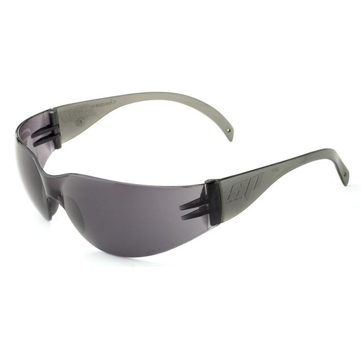 Gafas ocular unilente envolvente gris protección solar Mod. Spy 2188-GSG