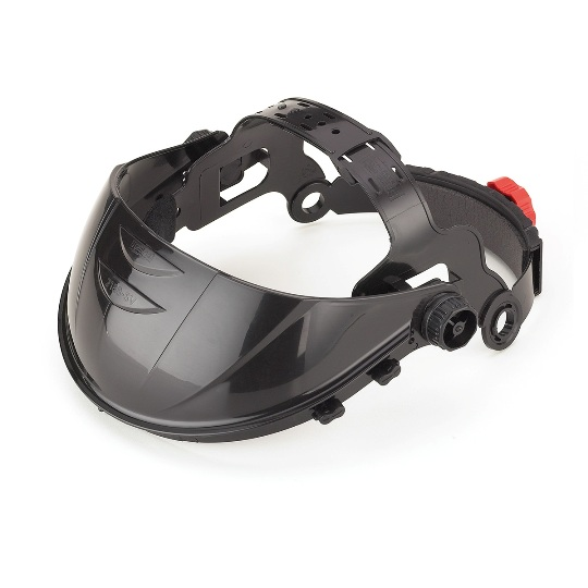 Soporte para visor ajustable a cabeza 2188-SV
