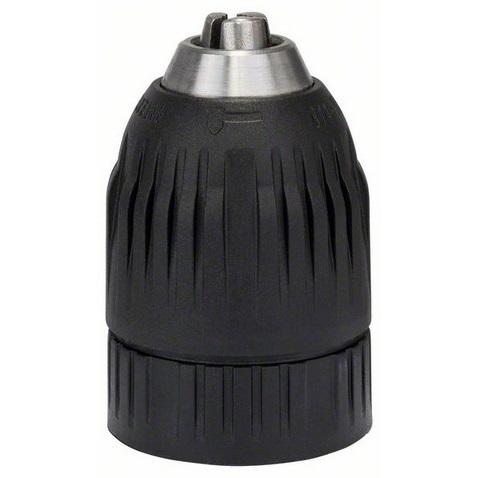 Portabrocas de sujeción rápida Bosch de 1/2-20 - 2 a 13mm