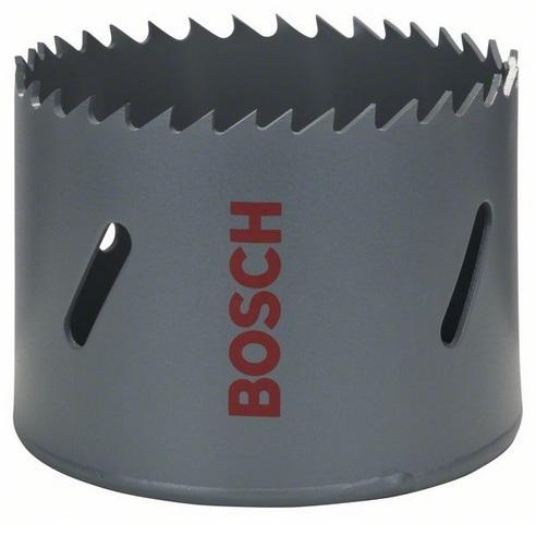 Corona Bosch HSS bimetálica para adaptadores estándar - 68mm