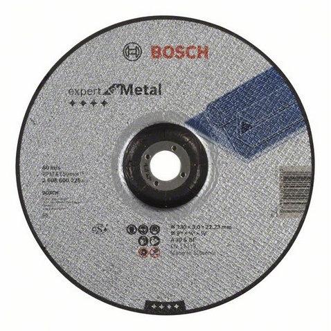 Disco de corte para metal Bosch Professional - 230mm