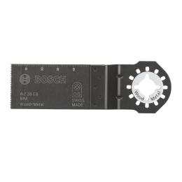 Hoja de sierra de inmersión para madera y metal Bosch BIM AIZ 28 EB - 28mm
